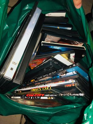 Free movies must pick up right now for Sale in Los Angeles, CA