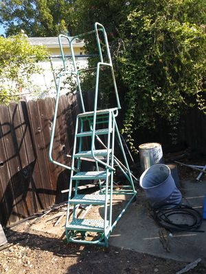 Big ladder for Sale in Sacramento, CA