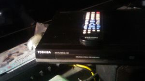DVD Player TOSHIBA SD-4100 Digital Cinema Progressive, A to B repeat, slow motion, Zoom, GREAT CONDITION for Sale in Columbus, OH