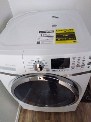 General de electric a washing machine for Sale in Wood Village, OR