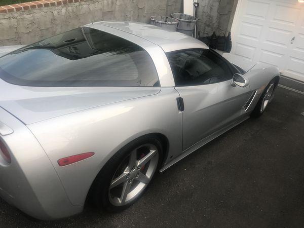 2009 C6 LS3 Corvette 75k Miles