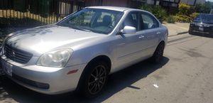 208 kia Lx ultima for Sale in HILLTOP MALL, CA