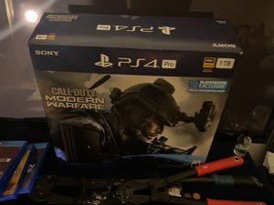 PS4 pro for Sale in Temple Hills, MD