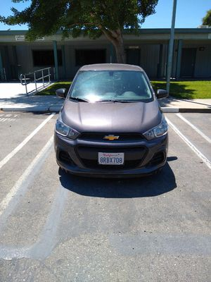 Chevy Spark 2016 LS for Sale in Rancho Cordova, CA