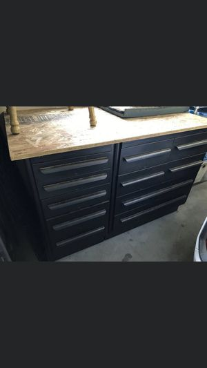 1960s work bench for Sale in Richland, WA