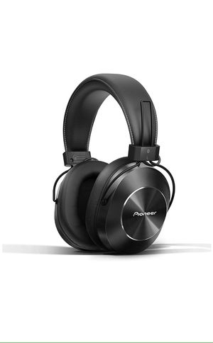 Pioneer studio headphones wireless and wired beats by dre destroyer bass sports earphones earbuds Sony for Sale in Los Angeles, CA