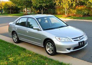2005 Honda Civic for Sale in San Jose, CA