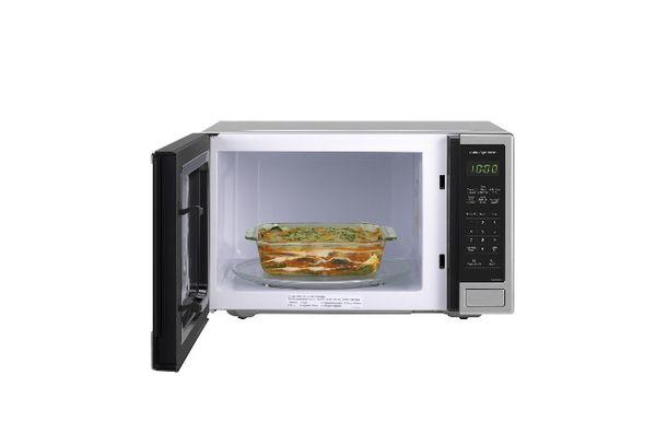 Microwave New, big
