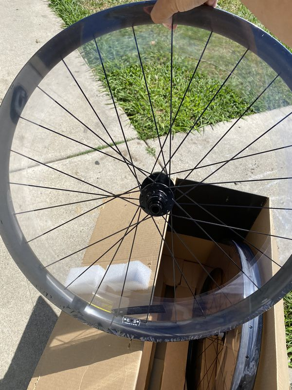 Enve m640 Wheelset 27.5+ Brand New