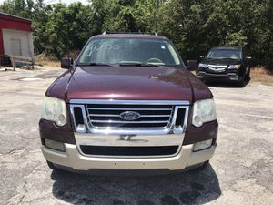2006 Ford Explorer for Sale in Mulberry, FL