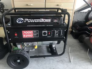 New generator for Sale in Winter Haven, FL