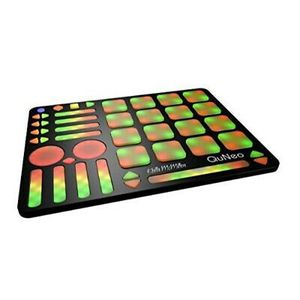 Keith McMillen K707 QuNeo 3D Multi-Touch Pad Controller for Sale in Lafayette, CO