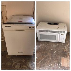 Kitchen Appliances! for Sale in Garland, TX