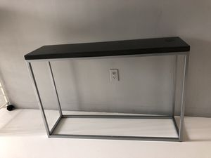 36x12x40 credenza table for Sale in San Francisco, CA