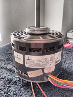 Emerson 1/4 hp motor for Sale in St. Louis,  MO