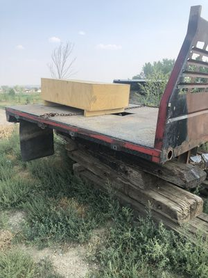 F350 flatbed for Sale in Erie, CO