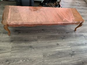 Antique coffee table for Sale in Southlake, TX