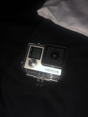 GoPro Hero 4 for Sale in Kingston, NY
