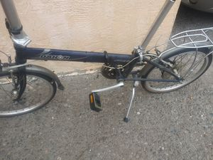 Dahon speed folding bike for Sale in Richmond, CA