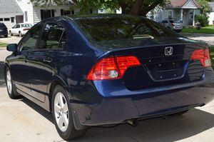 06 Honda Civic *Grett 98K ORIGINAL MILES* for Sale in Houston, TX