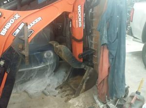 Back Hoe attachment for Kubota for Sale in Lacey, WA