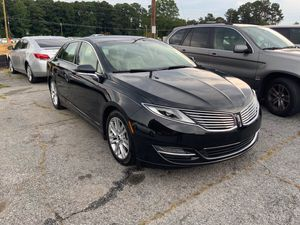 2014 Lincoln MKZ for Sale in Lawrenceville, GA