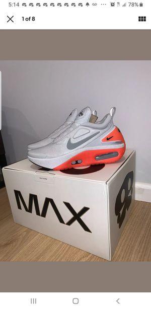 Nike Adapt Auto Max Dead Stock for Sale in Boston, MA