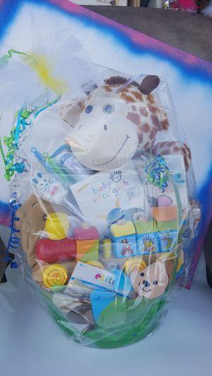 Easter Basket Toddler for Sale in Pearl City, HI