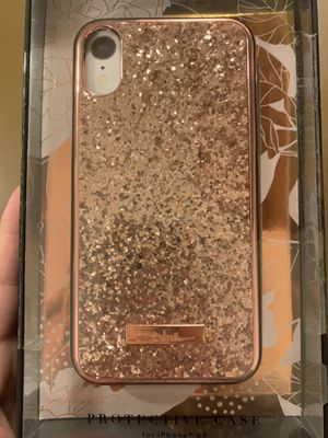 iPhone XR case for Sale in Edgewood, WA