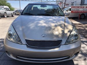 2005 Lexus ES330 Fully Loaded for Sale in Las Vegas, NV
