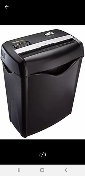 Yes It's Available - Don't Ask : Home Office Shredder for Sale in Orlando, FL