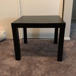 Side Table for Sale in Renton, WA