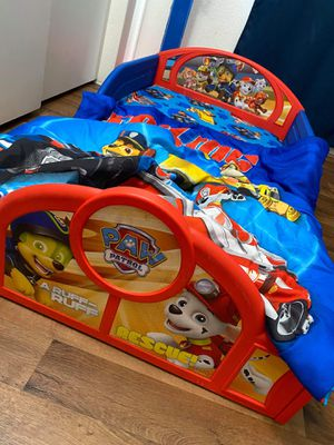 toddler bed for Sale in Apache Junction, AZ