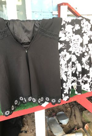 Two dresses for Sale in Morrisville, PA