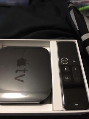 Apple TV 4K 32 fb for Sale in Pacolet, SC