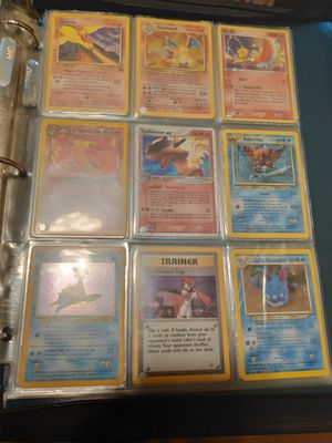 Pokemon cards for Sale in South Houston, TX