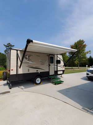 *** Reduced to sell*** Travel trailer for Sale in Fuquay-Varina, NC