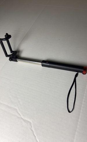 bluetooth selfie stick for Sale in Lincoln, NE