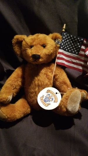Knickerbocker Teddy Bear for Sale in Madison Heights, MI