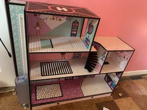 LOL Doll house for Sale in Oswego, IL