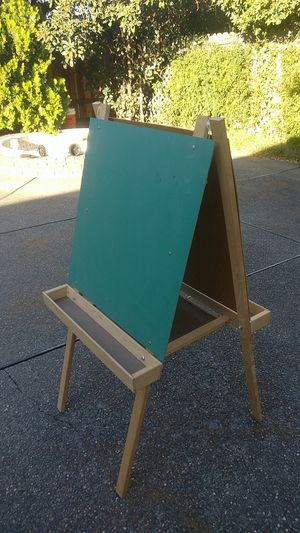 Small Easel for Sale in Carmichael, CA