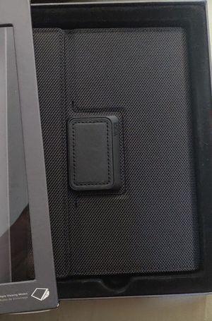 Incipio Ipad Mini Case Black for Sale in Burbank, CA