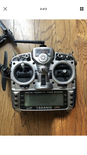 Racing Drone with Clean Flight Controller for Sale in Chicago, IL