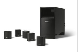 Bose Acoustimass 6 Series V Home Theater 350obo for Sale in Modesto, CA