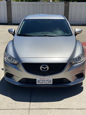 2015 Mazda 6, manual for Sale in Citrus Heights, CA
