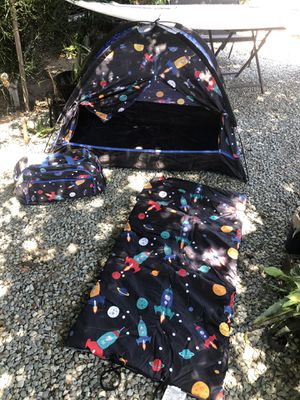 Kids camping equipment for Sale in San Diego, CA