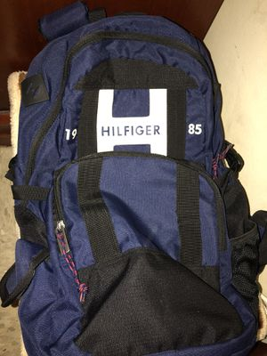 Tommy Hilfiger Backpack for Sale in Vernon, CA
