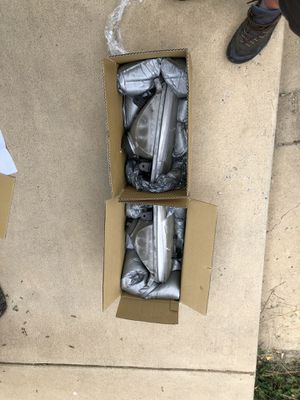 Toyota Camry 97 Headlights for Sale in Golden, CO