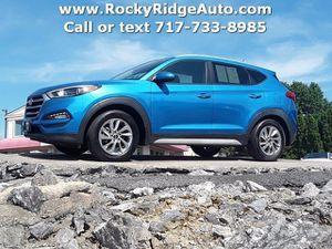2017 Hyundai Tucson for Sale in Ephrata, PA