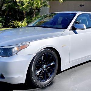 2006 BMW 530i for Sale in Costa Mesa, CA